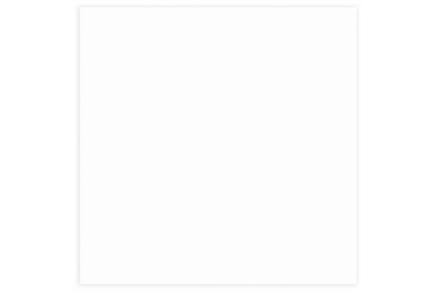Porcelanato Esmaltado Acetinado Borda Reta Essence Bianco 60x60cm - Portinari