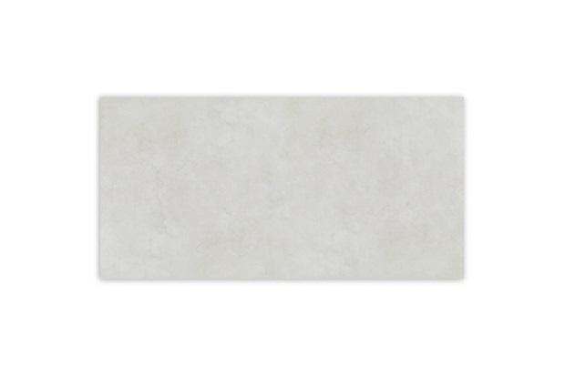Porcelanato Esmaltado Acetinado Borda Reta Loft Soft Gray 58,4x117cm - Cerâmica Portinari