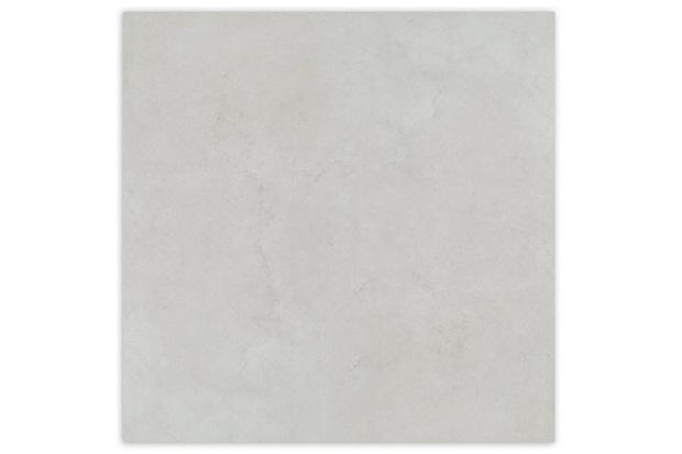 Porcelanato Esmaltado Acetinado Borda Reta Loft Soft Gray 90x90cm - Portinari