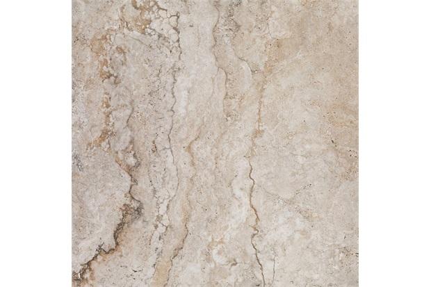 Porcelanato Esmaltado Acetinado Borda Reta Rapolano Bege 60x60cm - Incepa