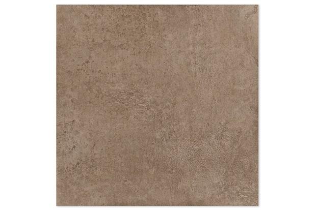 Porcelanato Esmaltado Acetinado Borda Reta Vulcano Noce 62,5x62,5cm - Elizabeth