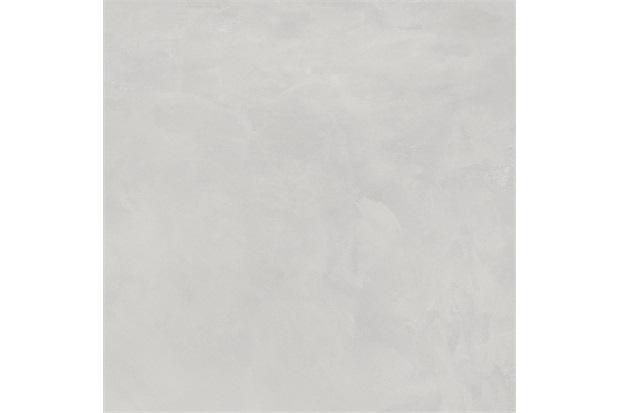 Porcelanato Esmaltado Barcelona Cimentícia Retificado Acetinado Cinza 84x84cm - Delta