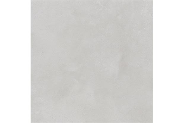 Porcelanato Esmaltado Barcelona Cimentícia Retificado Polido Cinza 84x84cm - Delta