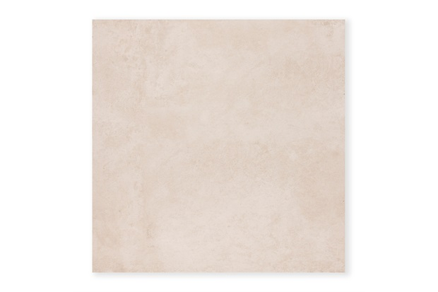 Porcelanato Esmaltado Borda Reta Artsy Cement Externo Marfim 90x90cm - Portobello