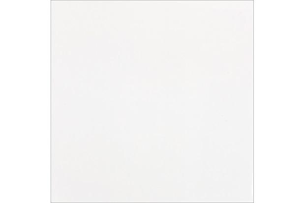 Porcelanato Esmaltado Borda Reta Aspen Polido Branco 60x60cm - Portobello