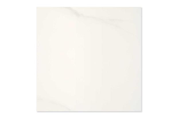 Porcelanato Esmaltado Borda Reta Michelangelo Branco 120x120cm - Portobello
