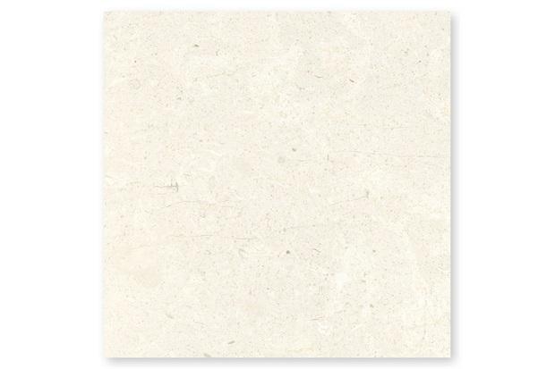 Porcelanato Esmaltado Brilhante Borda Reta Silestone Blanco 56x56cm - In Out