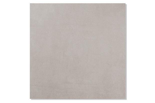 Porcelanato Esmaltado Fosco Borda Bold York Soft Grey Hard 60x60cm - Portinari