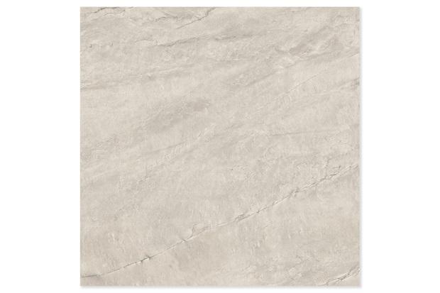 Porcelanato Esmaltado Hard Borda Reta Geographic Off White 100x100cm - Portinari