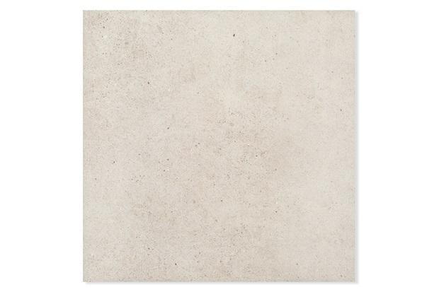 Porcelanato Esmaltado Hd Acetinado Borda Reta Marine Off White 62,5x62,5cm - Elizabeth