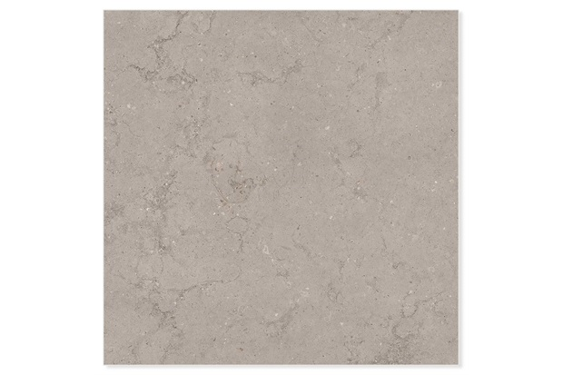 Porcelanato Esmaltado Natural Retificado Lounge Cinza 87,7x87,7cm - Portinari