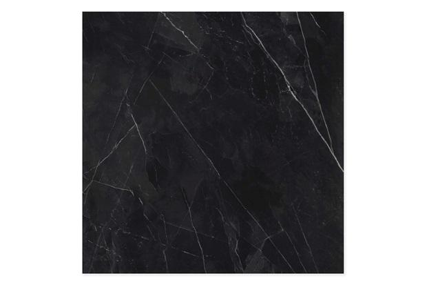 Porcelanato Esmaltado Polido Borda Reta Black Supreme Preto 120x120cm - Portobello