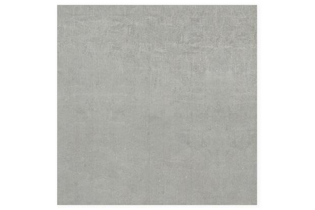 Porcelanato Esmaltado Polido Borda Reta Luminosità Gray 87,7x87,7cm - Portinari