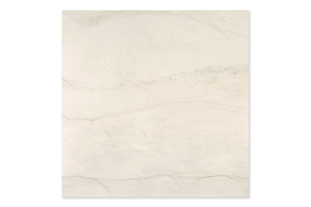 Porcelanato Esmaltado Polido Borda Reta Mont Blanc Branco 120x120cm - Portobello