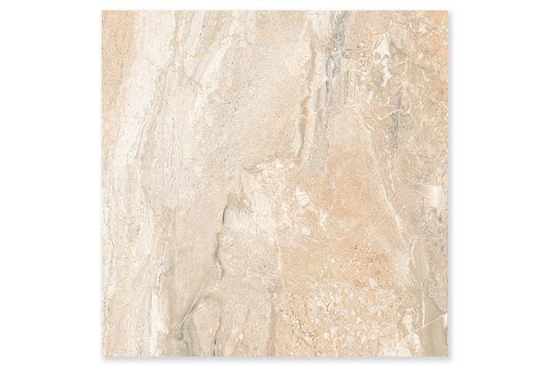 Porcelanato Esmaltado Polido Retificado Bertanha Polido Bege 73x73cm - In Out