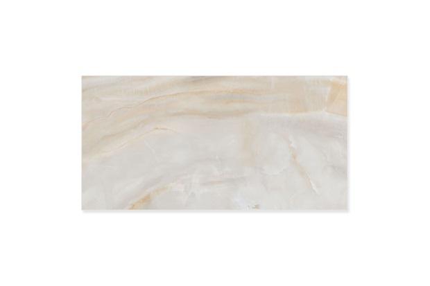 Porcelanato Esmaltado Retificado Allure Polido Nude 100x200cm - Roca