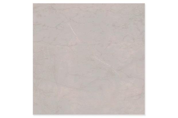 Porcelanato Esmaltado Retificado Galileu Polido Cinza 119,5x119,5cm - Incepa