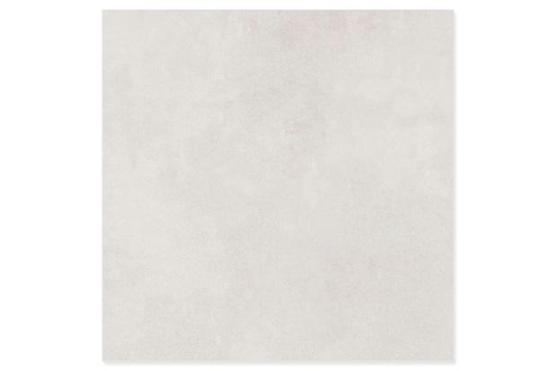 Porcelanato Esmaltado Retificado Pro Concrete Polido Branco 119,5x119,5cm - Roca