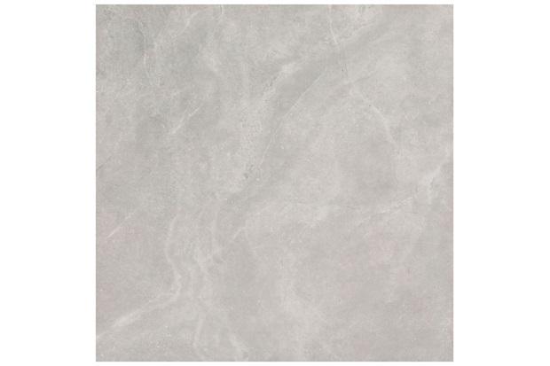 Porcelanato Externo Borda Reta Dolmen Cinza 120x120cm - Eliane