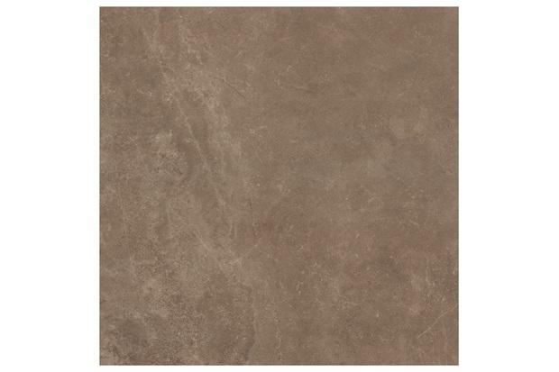 Porcelanato Externo Borda Reta Dolmen Marrom 90x90cm - Eliane