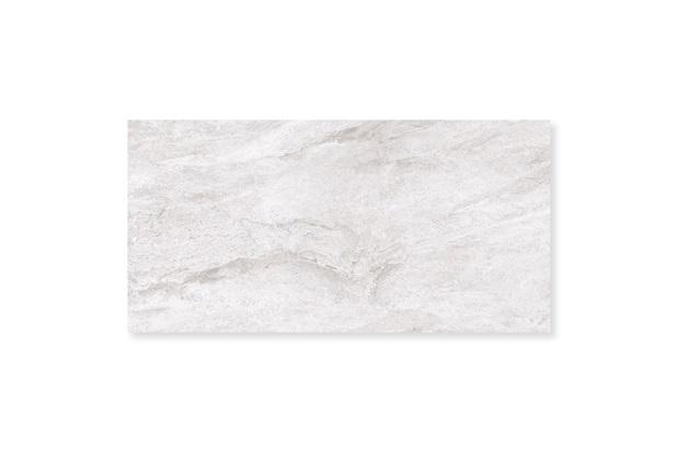 Porcelanato Fosco Borda Reta Element White 62,5x125cm - Elizabeth
