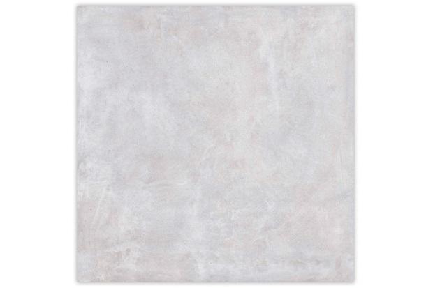 Porcelanato Hd Acetinado Borda Reta Portland Soft Gray 90x90cm - Portinari