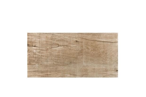 Porcelanato Hd Esmaltado Acetinado Borda Reta Antique Wood Amber Bege 50x101cm - Elizabeth