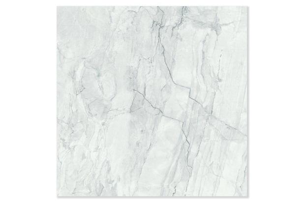 Porcelanato Hd Polido Borda Reta Grigio Veneziano Branco 62x62cm - Biancogres