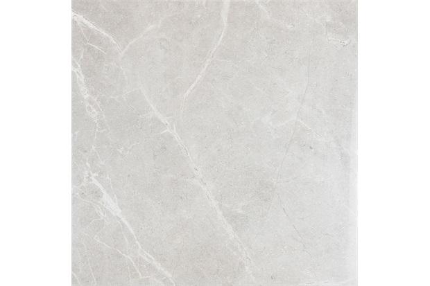 Porcelanato Hd Polido Brilhante Borda Reta Etruscan Cinza 84x84cm - Elizabeth