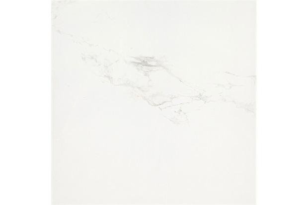 Porcelanato Hd Polido Brilhante Borda Reta Le Blanc 84x84cm - Elizabeth