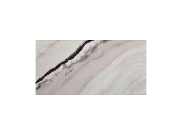 Porcelanato Hd Polido Brilhante Borda Reta Panda Branco 50x101cm - Cerâmica Elizabeth