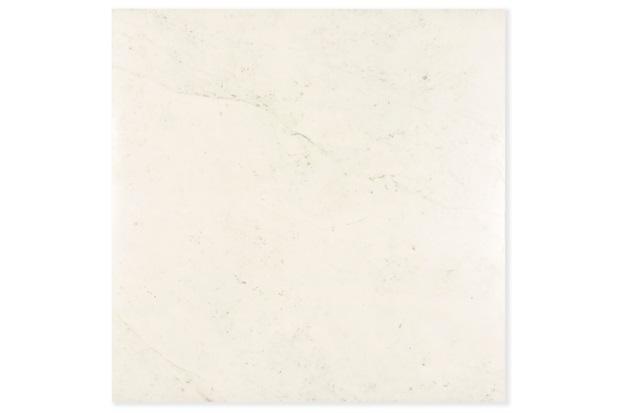 Porcelanato Natural Borda Reta Marmi Classico Bianco Pighes 90x90cm - Portobello