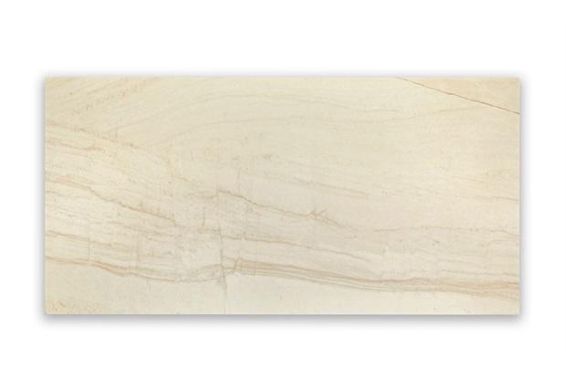 Porcelanato Natural Borda Reta Mont Blanc 90x180cm - Portobello