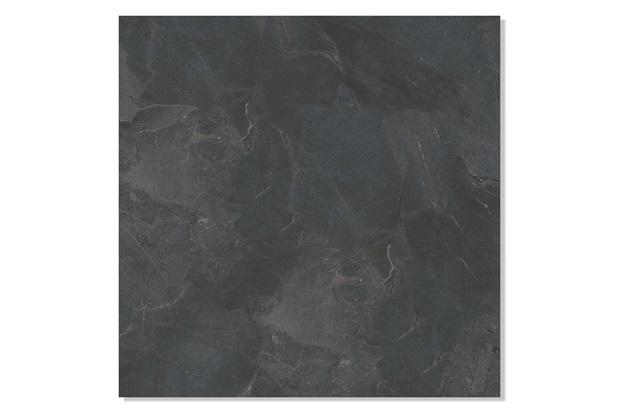 Porcelanato Natural Borda Reta Opera Black 87,7x87,7cm - Portinari