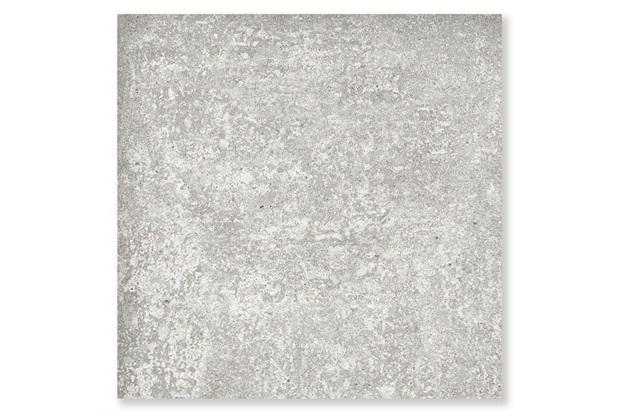 Porcelanato Natural Borda Reta Space Block Cinza Claro 20,1x20,1cm - Cerâmica Portinari