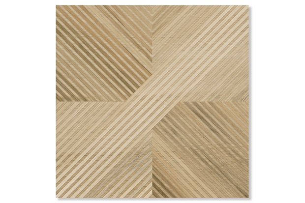 Porcelanato Natural Borda Reta Tavola Decor Beige 58,4x58,4cm - Portinari