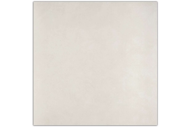 Porcelanato Natural Borda Reta Temps Hit Off White 80x80cm - Portobello