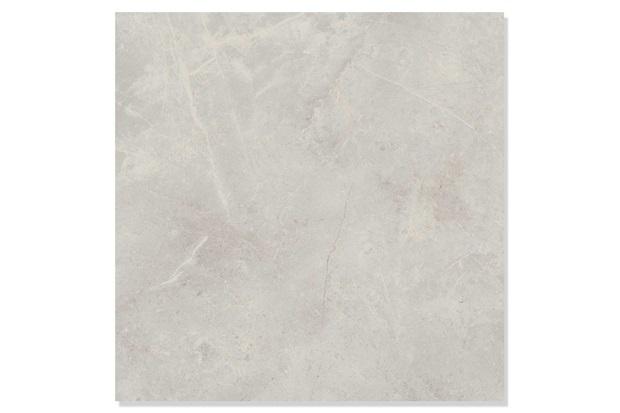 Porcelanato Natural com Borda Reta Palazzo Marble Grey 90x90cm Cinza - Cerâmica Portinari