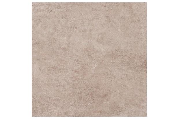 Porcelanato Polido Borda Reta Broadway Cement 90x90cm - Portobello
