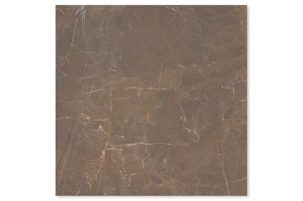 Porcelanato Polido Borda Reta Marble Sorrento 120x120cm - Roca