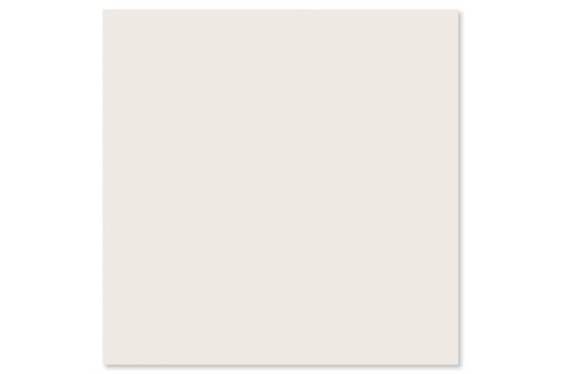 Porcelanato Polido Borda Reta Matéria Gesso Branco 80x80cm - Eliane