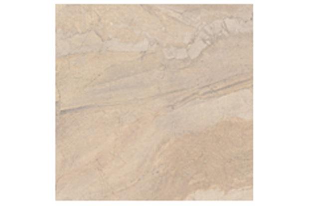 Porcelanato Polido Borda Reta Mediterrâneo Soft Beige 90x90cm - Portinari