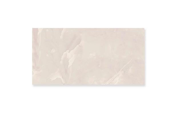 Porcelanato Polido Borda Reta Onice Almond 58,4x117cm - Cerâmica Portinari