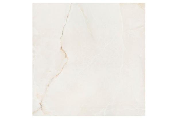 Porcelanato Polido Borda Reta Ônix Cristalo 120x120cm - Eliane
