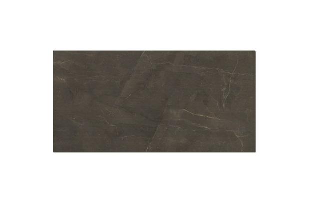 Porcelanato Polido Borda Reta Pulpis Brown 59x118,2cm - Eliane