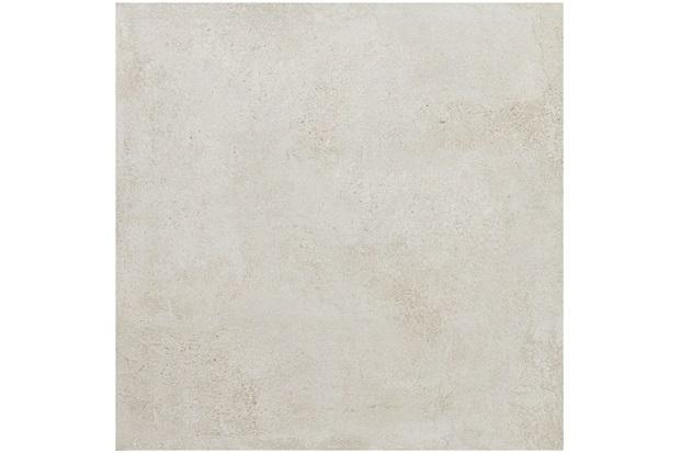 Porcelanato Polido Borda Reta Seattle Branco 89,5x89,5cm - Incepa
