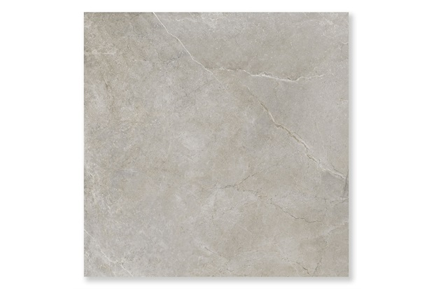 Porcelanato Polido Brilhante Borda Reta Cement Stone Cinza 87,7x87,7cm - Cerâmica Portinari