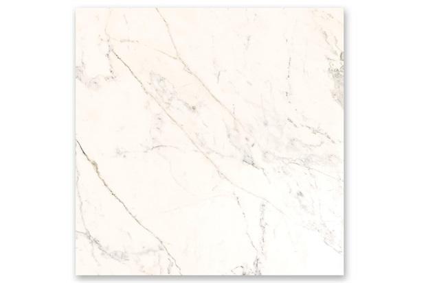 Porcelanato Polido Brilhante Borda Reta Marmi Clássico Bianco Floe 60x60cm - Portobello