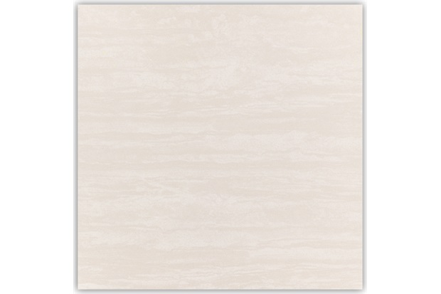 Porcelanato Polido Brilhante Borda Reta Travertino Master 62,5x62,5cm - Elizabeth