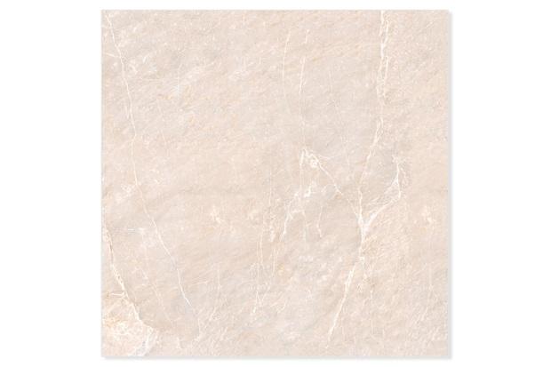 Porcelanato Polido Illuminat Retificado Bege 90x90cm - Biancogres